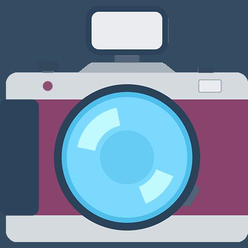 Fotografie - Foto-Kamera